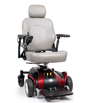 The 3 Best Power Wheelchairs for Disabled PeopleMobility