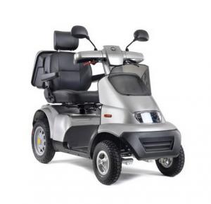 afikim s4 mobility scooter