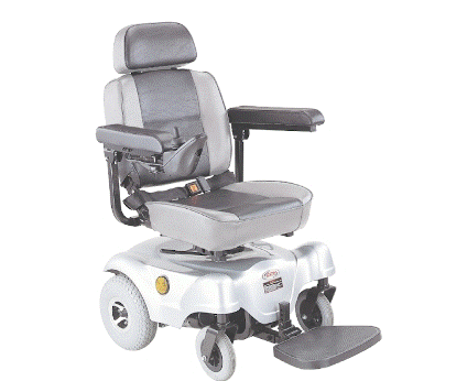 The Best Power Wheelchairs For Senior Citizens Electric