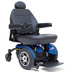 the 3 best heavy duty power chairs