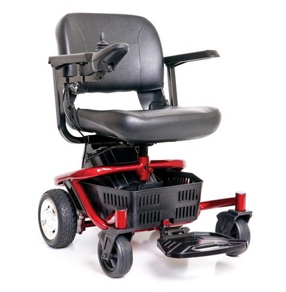 The Best Power Wheelchairs for Senior CitizensElectric Mobility