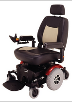 The Perfect Power Wheelchair for your Needs