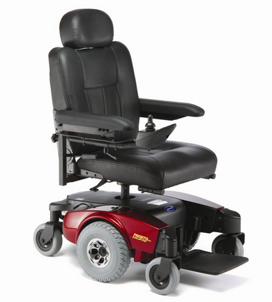 Pronto M51 Power Wheelchair. pronto_m51_power_wheelchair_for_seniors  sc 1 st  Mobility Scooters Direct & The Best Power Wheelchairs for Senior Citizens - Electric Mobility ...