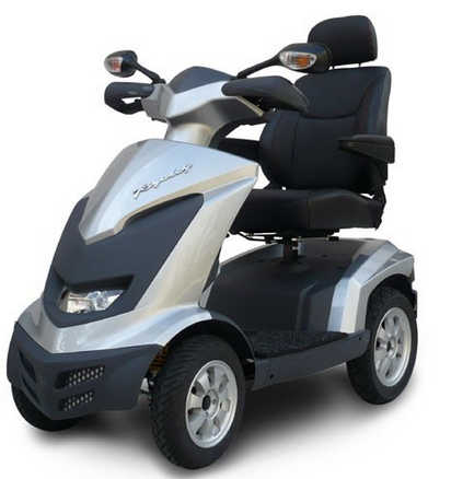 Quality Mobility Scooter: The Royal 4 HD