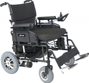 power wheelchairs for disabled people