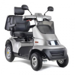 Afiscooter S4 Mobility Scooter