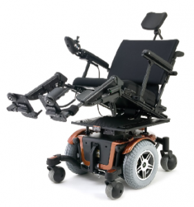 A Guide of Recommended Power Wheelchairs from Each Category