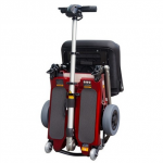 Best Mobility Scooters to Take on Airplanes