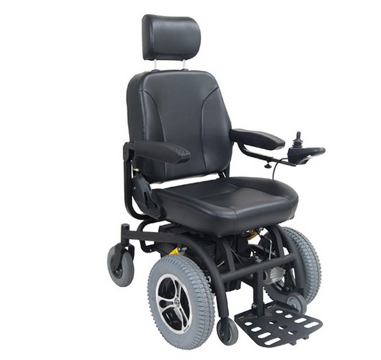 Most Common Misconceptions About Power WheelchairsMobility