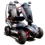 Heartway USA S12X Vita Monster Mobility Scooter