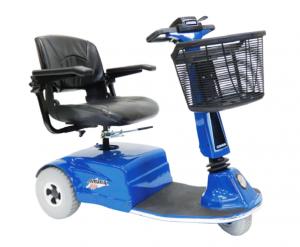 Amigo RD SHABBAT Mobility Scooter