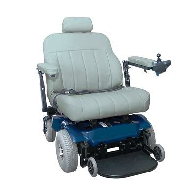 BOSS 6 Series Power Wheelchair