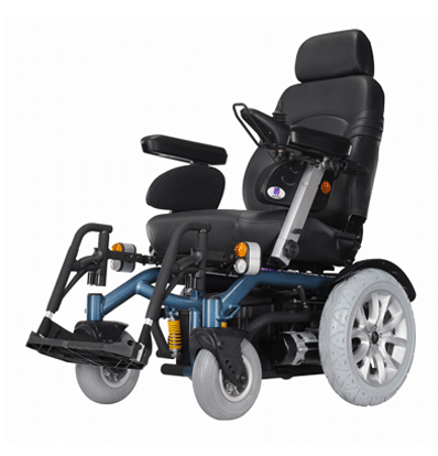 Heartway USA Challenger CL Power Wheelchair  sc 1 st  Mobility Scooters Direct & Deals! Deals! Deals! The Power Chairs from Each Category to Order ...