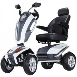 Heartway USA Bein S15 Mobility Scooter