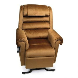 Golden PR-756 Relaxer Lift Chair