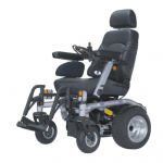 Heartway USA Sahara KX Power Wheelchair