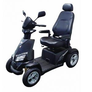 Merits Health Silverado Extreme Mobility Scooter