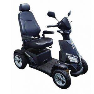 Merits Health Silverado Extreme Mobility Scooter