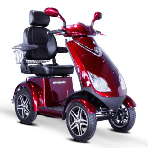 ew-72 mobility scooter