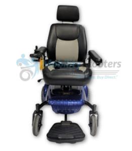p320 wheelchair