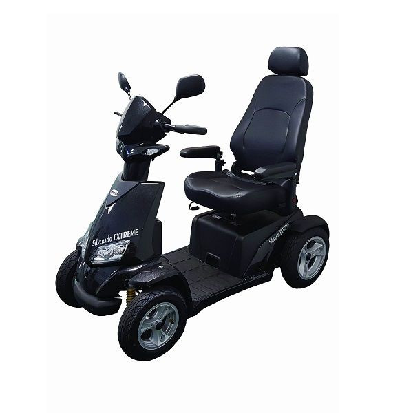 silverado mobility scooter