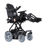 Heartway USA CEO Power Wheelchair