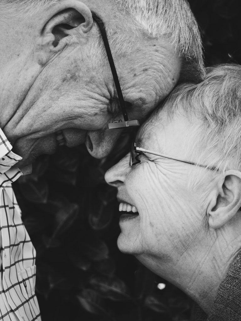 Best Power Wheelchairs for Father's Day - Elderly - Lotte Meijer, Unsplash