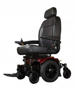 Shoprider 6Runner 14 Power Wheelchair
