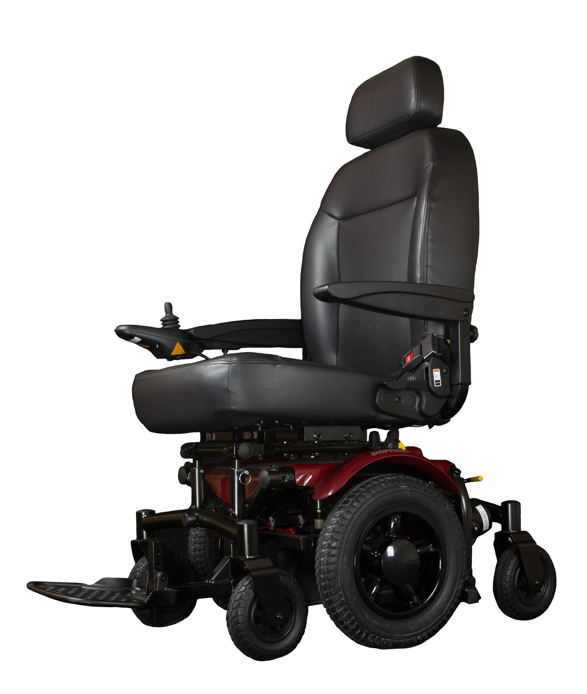 These Cheap Power Wheelchairs Save Customers Thousands
