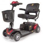 travel-friendly heavy duty mobility scooter buzzaround xl hd