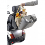 AFIKIM Afiscooter S4 Mobility Scooter 4-Wheel