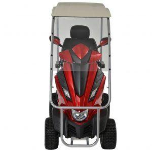 King Cobra PGV Executive 4-Wheel Mobility Scooter