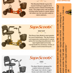 Supascoota Product Brochure