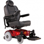 Heartway USA Rumba SR Standard Power Chair Rear Wheel Drive