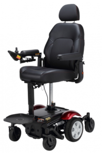 power_wheelchair_with_elevating_seat