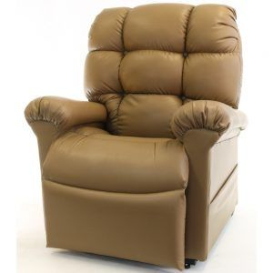 Golden PR510-MLA Cloud With Maxicomfort Lift Chair