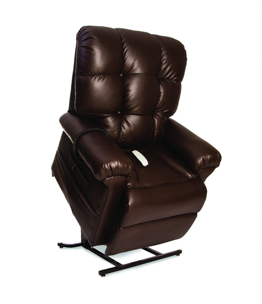 Pride Oasis LC-580 Infinite Position Lift Chair