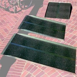 PVI Solid Ramp With Grip Tape