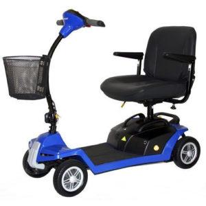 Shoprider Escape 4-Wheel Mobility Scooter