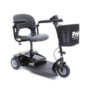 Go-Go ES2 Mobility Scooter