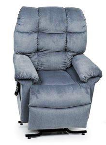 Golden PR510-SME Cloud With Maxicomfort Lift Chair