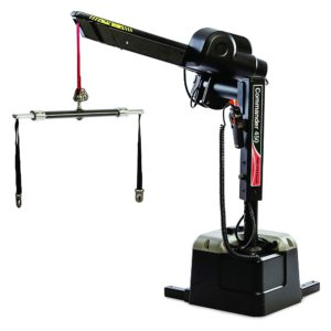 Pride Commander 450 Mobility Device Vehicle Lift