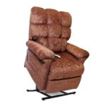 Pride Oasis LC-580i Infinite Position Lift Chair