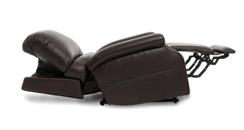 Trendelenburg with the headrest up - VivaLift!® - Infinity v.2