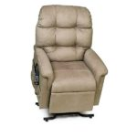 Golden PR-508 Cirrus Maxicomfort Lift Chair. (Golden Technologies photo)
