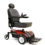 Jazzy Sport 2 Power Wheelchair