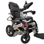 Pride Jazzy Passport Power Wheelchair. (Credit: Mobility Scooters Direct)
