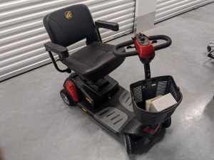 mobility scooter discount
