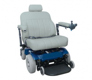 boss 6 power wheelchair