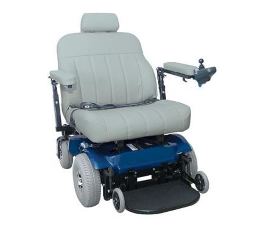 Boss 6 Power Wheelchair
